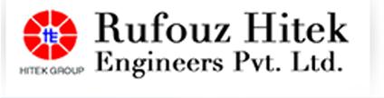 Rufouz Hitek Engineers Pvt. Ltd.