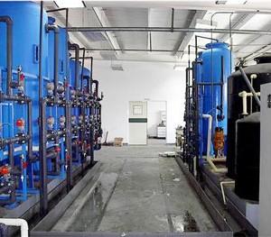 industrial-water-softener