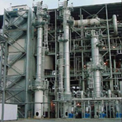 Extraction column manufacturers liquid liquid extraction for Koch glitsch